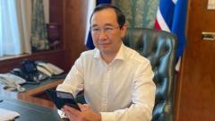Глава Якутии проверил работу своего нового цифрового помощника
