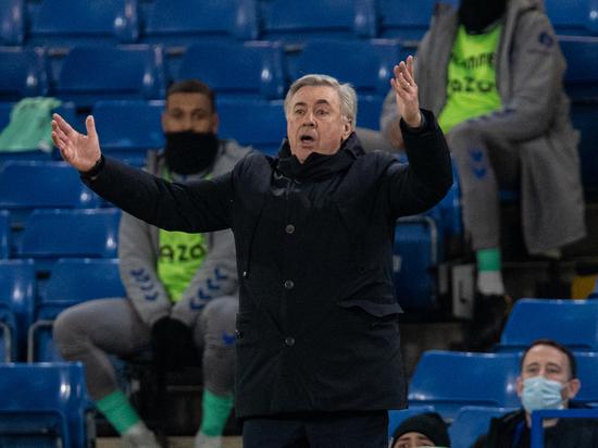 Мадридский клуб возглавит специалист, уже выигрывавший с ним Лигу чемпионов