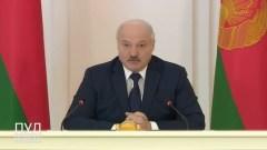 Лукашенко готов к движению в Крым и по морю, и по небу: сенсационное заявление