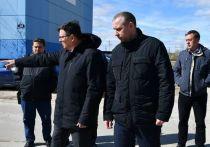 Глава Губкинского и зампредседателя Заксобрания ЯНАО совершили рейд по городу после обращений жителей