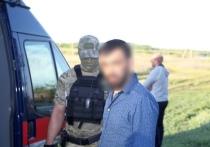 В Саратовской области за убийство 17-летней давности в Сорочинске задержан мужчина