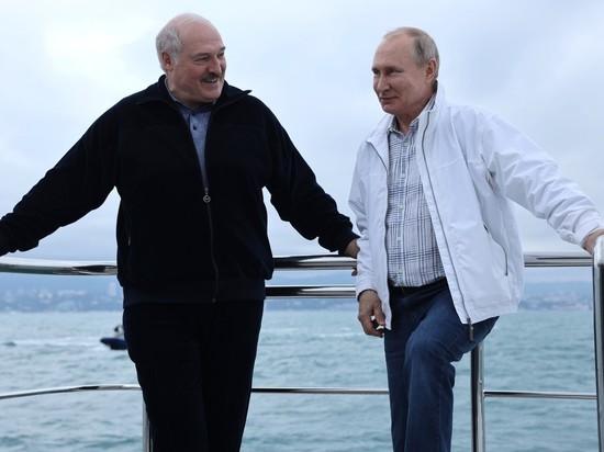 Об этом сообщил белорусский  премьер-министр Головченко