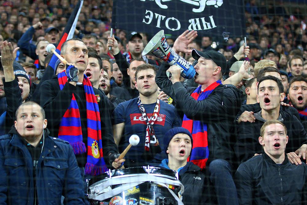 В Англии выбрали самые красивые логотипы клубов, ЦСКА попал в топ-10!