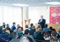 Игорь Додон: развитие молдавских предприятий – наш приоритет