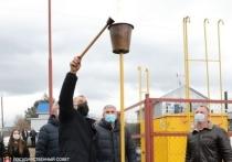ЕР добилась бесплатного подведения газа к участкам жителей России