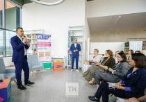 В Казани прошло заседание родительского комитета при Минмолодежи