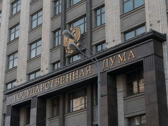 В Госдуму внесли законопроект об онлайн-допросах потерпевших