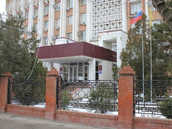 В МВД Калмыкии назначено проведение служебной проверки