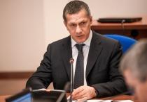 Полпред Президента РФ в ДФО Юрий Трутнев сегодня работает в Якутске