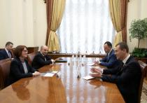 Михаил Дегтярев добился сохранения Хабаровска на пятитысячной купюре