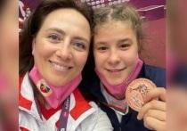 Якутянка завоевала бронзовую медаль первенства Европы по вольной борьбе