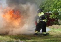 В Хабаровском крае школьники научатся тушить пожары и спасать людей