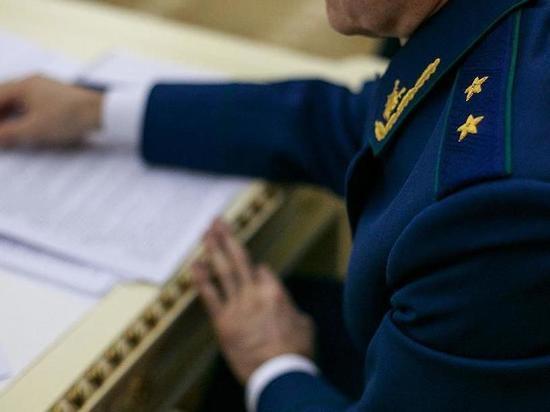 Прокуратура Хакасии наказала УФСИН за нарушение антикоррупционного закона