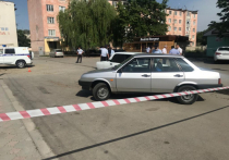 Обстоятельства наезда ВАЗа на женщин с детьми выясняют в Кабардино-Балкарии