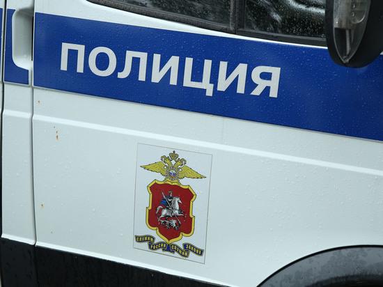 От вора пострадало захоронение на Ваганьковском кладбище