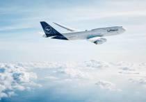 Lufthansa отменила рейс из Петербурга во Франкфурт
