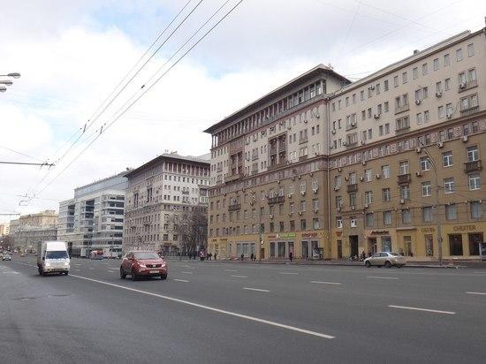 СМИ: теща Соловьева владеет дорогостоящей квартирой в центре Москвы