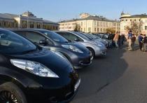 23 электрокара из разных городов станут участниками пробега в рамках «Электрофеста-2021» в Вологде