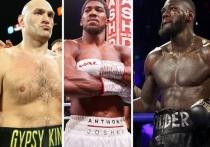 По правилам за титул должен драться украинский боксер, но его собственный промоутер мешает этому