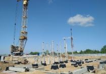 В ближайшее время по нацпроекту «Демография» в Томской области построят восемь новых детских садов