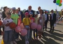 «Фундаментальное направление нашей работы – это обеспечение безопасности ребенка, - отметила Анна Юрьевна