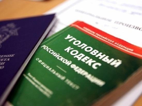 В Калмыкии произошел рост нераскрытых преступлений за прошлые годы