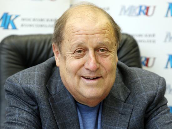 Гершкович назвал формулу успеха футбольной сборной России на чемпионате Европы-2020