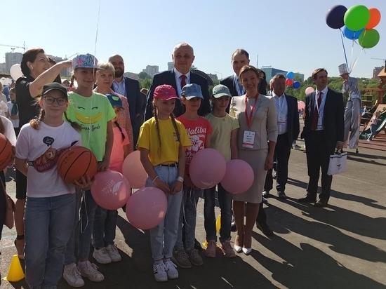 Кузбасс не вошёл в десятку самых безопасных для детей регионов