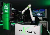«НТВ стал первым российским телеканалом, который покажет возможности работы 5G в прямом эфире и продемонстрирует, как слияние медиа и инновационных технологий может выглядеть в будущем