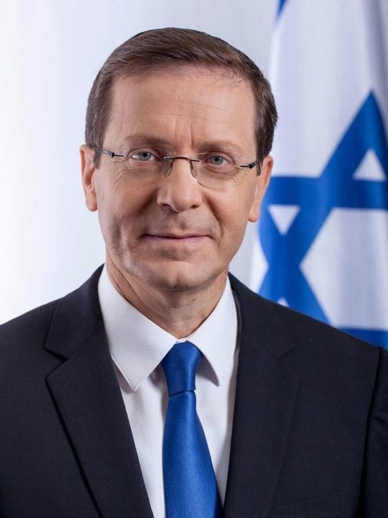 Парламент Израиля выбрал нового президента