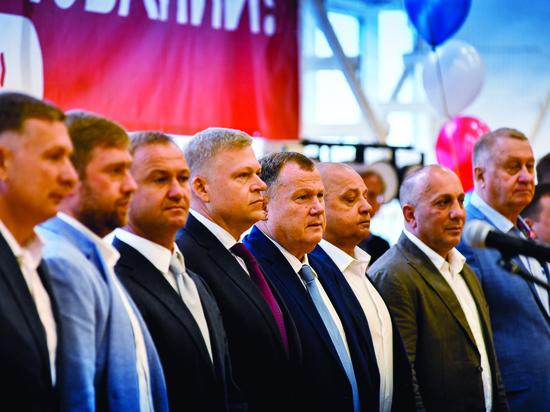 В Перми прошел Кубок главы города по дзюдо