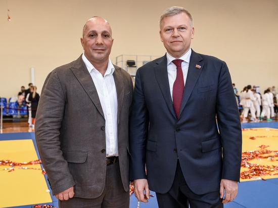 Кубок главы города по дзюдо остался в Перми