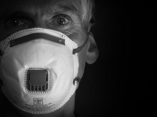 В печальной статистике Владимирской области 1 200 человек. умерших с коронавирусом