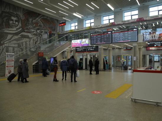 На июньские праздники из Нижнего в Москву, Киров и Санкт-Петербург назначены дополнительные поезда