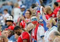 Фанатская волна Евро-2020 пройдет мимо Крестовского острова