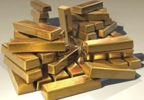 Россия при текущем уровне добычи обеспечена золотом на 40 лет