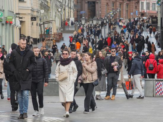 Найдено объяснение, почему москвичей считают злыми и замкнутыми