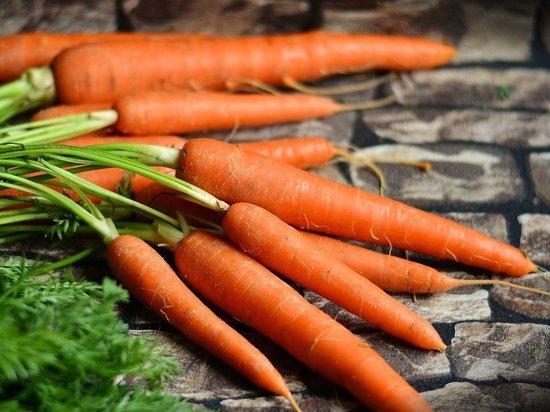 Нижегородский Россельхознадзор обнаружил повышенное содержание нитратов в молдавской моркови