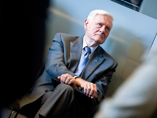Генпрокуратура намерена расспросить политика о деяниях «Минского мясника»