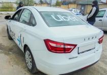 В Рязани назвали сервис такси с наибольшим количеством нарушений