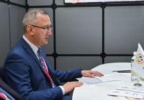 Шапша выразил заинтересованность в привлечении инвестиций американских компаний в Калужскую область
