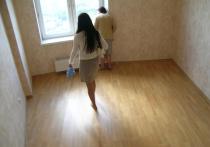 Цены на квартиры в России повышаются бешеными темпами