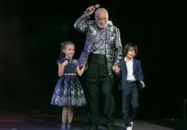 Бедрос Киркоров отмечает 2 июня день рождения, ему исполнилось 89 лет