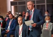 Шапша принял участие в обсуждении перспектив сотрудничества России и Катара