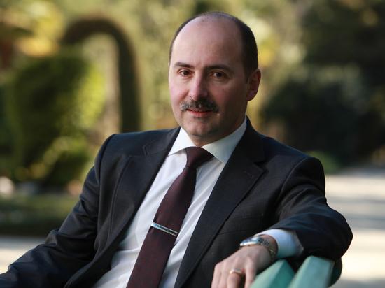 Друзья Дмитрия Богданова предполагают, что в регионе начался передел собственности