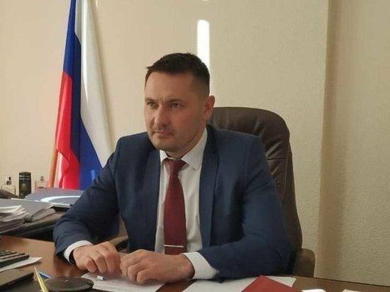 Главой местного минстроя назначен Владимир Полежаев