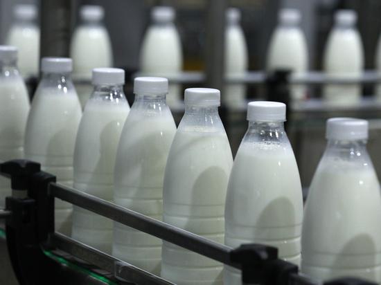 В Нижегородской области увеличилось производство продуктов
