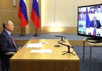 Владимир Путин попросил чиновников, работающих над выполнением поручений, прозвучавших в Послании Федеральному собранию, не нервировать Министерство финансов и «сразу делать то, что нужно»
