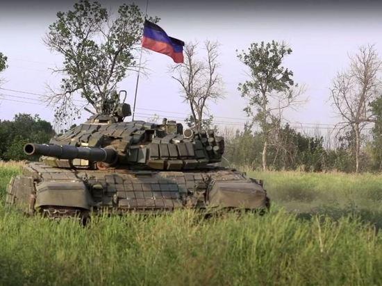 Британский фотограф заявил об отсутствии российских войск в Донбассе