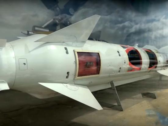 Новую украинскую ракету хотят адаптировать к американским и китайским истребителям